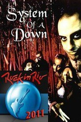 System of a Down: Rock in Rio 2011 Trailer