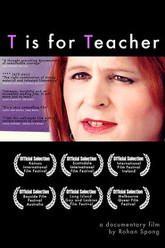T is for Teacher Trailer
