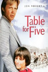Table For Five Trailer