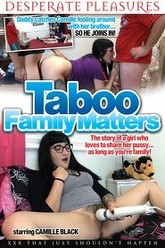 Taboo Family Matters Trailer