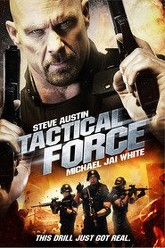 Tactical Force Trailer