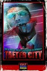 Taeter City Trailer