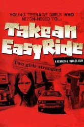 Take an Easy Ride Trailer