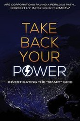 Take Back Your Power Trailer