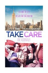 Take Care Trailer