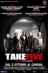 Take Five Trailer