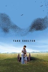 Take Shelter Trailer