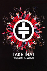 Take That: Where Did It All Go Right ? Trailer