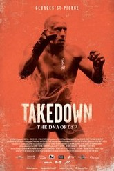 Takedown: The DNA of GSP Trailer