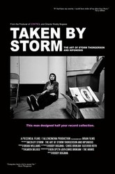 Taken by Storm: The Art of Storm Thorgerson and Hipgnosis Trailer