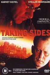 Taking Sides Trailer