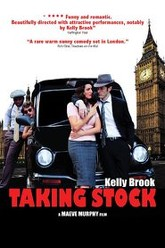 Taking Stock Trailer