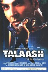 Talaash: The Hunt Begins Trailer