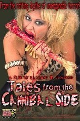 Tales from the Cannibal Side Trailer