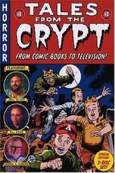 Tales from the Crypt: From Comic Books to Television Trailer