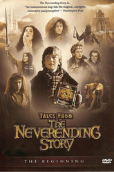 Tales from the Neverending Story: The Beginning Trailer