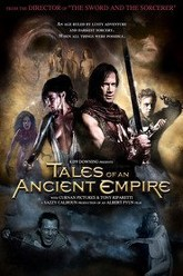 Tales of an Ancient Empire Trailer