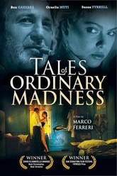 Tales of Ordinary Madness Trailer