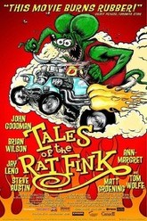 Tales of the Rat Fink Trailer