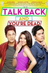 Talk Back and You're Dead Trailer