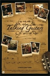 Talking Guitars Trailer