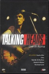 Talking Heads: Rome Concert 1980 Trailer