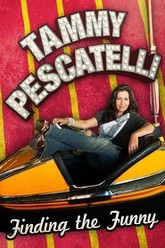 Tammy Pescatelli: Finding the Funny Trailer