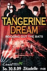 Tangerine Dream . Rocking Out The Bats Trailer