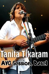 Tanita Tikaram: AVO Session, Basel Trailer