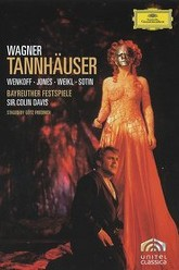 Tannhäuser and the Singers' Contest at Wartburg Castle Trailer