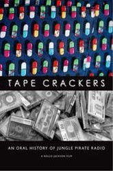 Tape Crackers: An Oral History of Jungle Pirate Radio Trailer