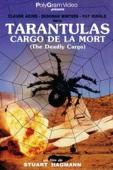 Tarantulas: The Deadly Cargo Trailer