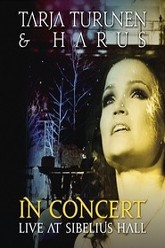 Tarja Turunen & Harus: In Concert - Live at Sibelius Hall Trailer