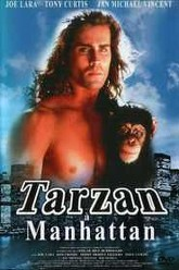 Tarzan in Manhattan Trailer
