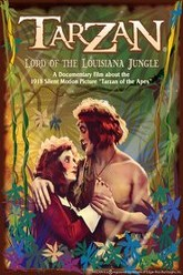 Tarzan: Lord of the Louisiana Jungle Trailer