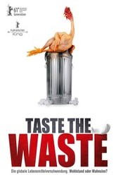 Taste the Waste Trailer