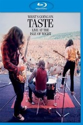Taste: What's Going On - Live At The Isle Of Wight Festival 1970 Trailer