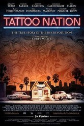 Tattoo Nation Trailer