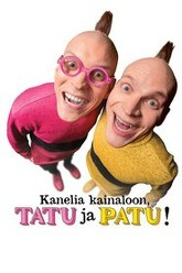 Tatu and Patu Trailer