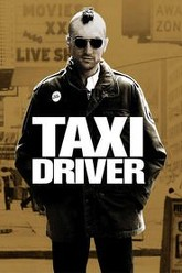 Taxi Driver Trailer