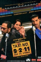 Taxi No. 9 2 11: Nau Do Gyarah Trailer