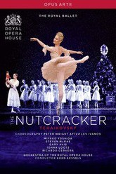 Tchaikovsky's The Nutcracker - Royal Ballet Trailer