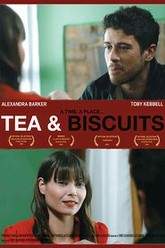 Tea and Biscuits Trailer