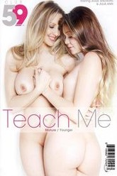 Teach Me: Mature/Younger Trailer