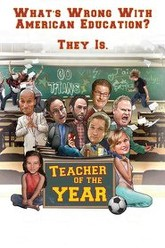 Teacher of the Year Trailer