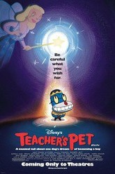 Teacher's Pet Trailer