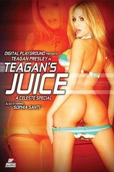 Teagan's Juice Trailer