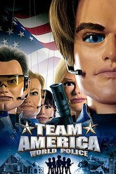 Team America: World Police Trailer