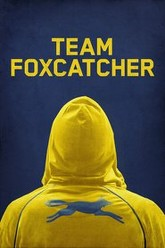 Team Foxcatcher Trailer