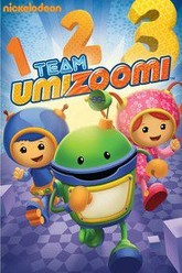 Team Umizoomi Trailer